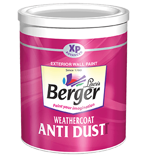 WeatherCoat Anti Dustt