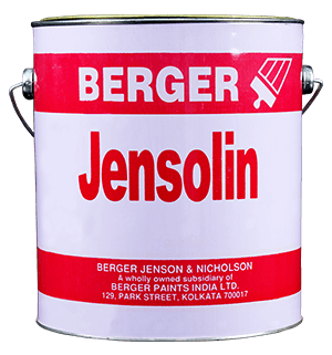 Jensolin White Pink Primer for Wooden Surfaces